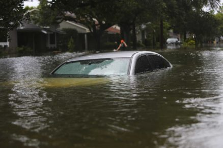 1 Million Flood Damaged Cars From Harvey Are Ticking Time Bombs